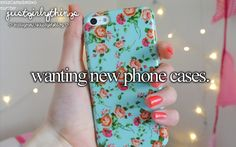 just girly things  phone case