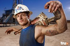 Who says hard hats and wrenches can't be the perfect accessories?