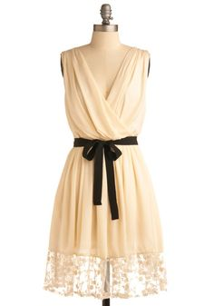 pretty dresses make me happy