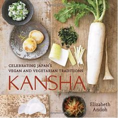 kansha - japanese cookbook