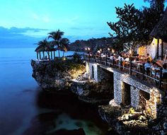 rockhouse in negril