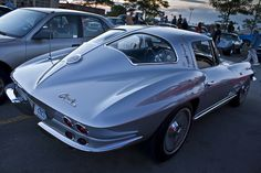 63 Split Window