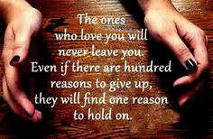keep holding on quotes