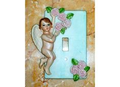 Image Detail for - Christmas tree ornaments, switch covers