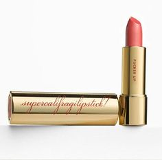 Pucker up for some supercalifragilipstick. I <3 Kate Spade