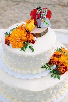 unique personalized cake topper