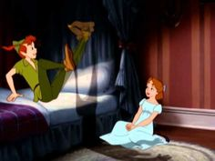 """From Disney's Series """"A Poem Is"""" ... My Shadow"""