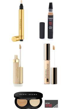 Concealer: A Beauty Must Have for Moms | MomTrends #makeup