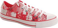 Converse Chuck Taylor® All Star® 100 Quilts Oxford