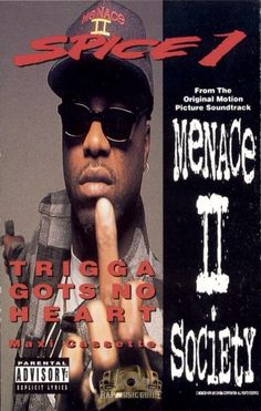 """#NP: """"Trigger Gots No Heart"""" by @TheRealSpice1 on the @MorningCookup w/ the @OfficeBoysNY on @IMAGRadio via @tunein"""