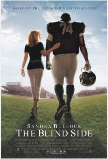 The Blind Side ~ Inspirational