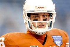 Case McCoy and Jordan Hicks are reinstated on the U.T. football team!
