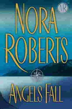 Angels Fall-Nora Roberts