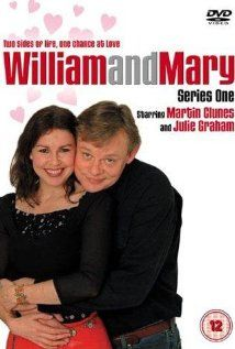 William and Mary (2003) Poster