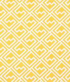 Premier Prints Shakes Corn Yellow Slub Fabric