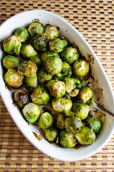 food recip, olive oils, brussel sprout, brussels sprouts, thanksgiv recip, thanksgiving recipes, basic roast, side dish, roast brussel