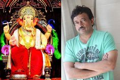 Complaint against RGV over Lord Ganesha tweets  A local BJP leader Gopal filed a complaint with Shahinayathgunj Police Station seeking registration of a case against Varma over his series of controversial comments.  http://toi.in/LmGOKb