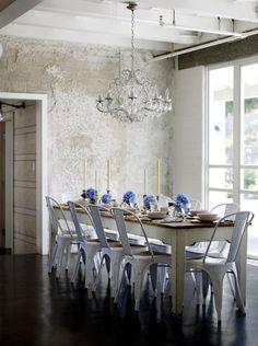 Beautiful Rooms by Debi Treloar // Красиви стаи от Деби Трелоар | 79 Ideas