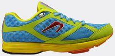 Newton Gravitas — in's a neutral shoe