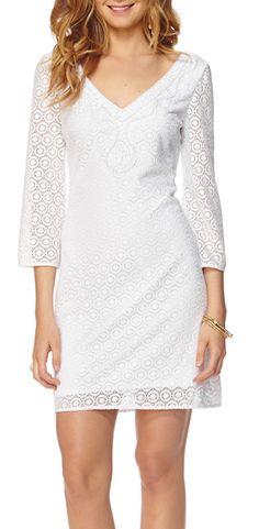 Beautiful lace tunic dress http://rstyle.me/n/i8nvdnyg6