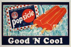 Popsicle Good 'n Cool