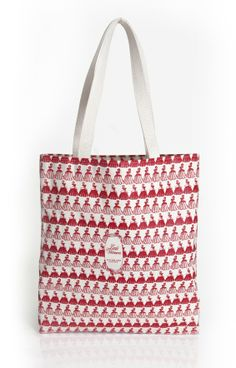 Little Women TOTE BAG, Out of Print Clothing