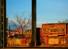Street Level: Photo by Andrew Gardner #AndrewGardner gardner andrewgardn, hamilton ave, 15th st, street level, andrew gardner