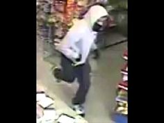 The Metropolitan Police Department seeks the public's assistance in identifying two persons of interest in reference to a Homicide and Armed Robbery of Establishment (Gun) incident which occurred in the 5500 block of Colorado Avenue, NW, on Friday, July 4, 2014, at approximately 5:20 PM. The subjects were captured by the store's surveillance cameras. The subjects left the scene in a black Jeep with DC tags DP 6033. The vehicle which was stolen on July 4, 2014 has since been recovered.