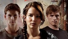 More Posters for the hunger games
