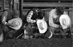 Praying Cowboys Photography at ArtistRising.com