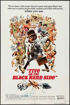 ... on the Black Hand Side - Click movie poster to watch full movie online