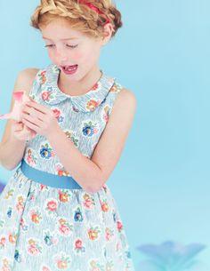 Vintage Dress - Mini Boden