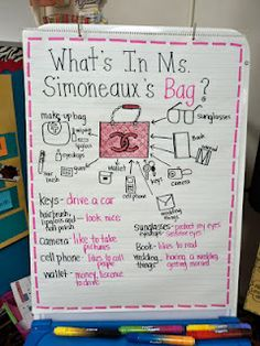Inferring with Clues