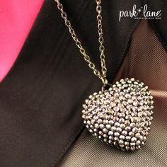 We have BIG LOVE for jewelry! #parklanejewelry #springfashion @fashion