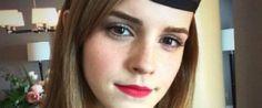 Emma Watson Is Graduating Today!
