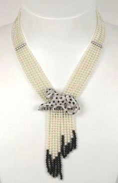 Cartier-HJ-Panthere-Necklace