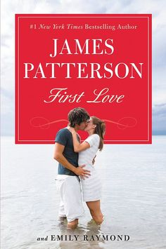 James Patterson incorporates some of his own life story in the romantic novel he wrote with Emily Raymond, First Love, about best friends who find love on a cross-country road trip.