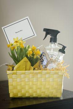 gift baskets, teacher gifts, gift basket ideas, gift ideas, teacher appreciation gifts