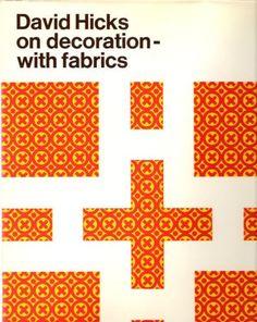 Ultimate  David Hicks on Decoration--With Fabrics. by David Hicks, http://www.amazon.com/dp/0690003390/ref=cm_sw_r_pi_dp_fdNYqb0KNX8E2
