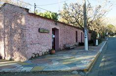 Merlo, San Luis, Argentina
