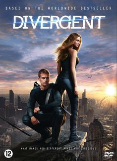 Divergent  http://encore.greenvillelibrary.org/iii/encore/record/C__Rb1377203