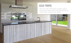 Eco-trips allows you to bring in the earthy touch to your rooms and workspaces