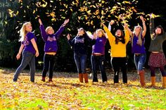 fall in love with DPhiE!