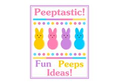 PEEPTASTIC PARTY ROUND UP