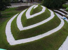 Creatively Crazy Landscape Architecture
