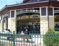 cafesjian carousel, como park