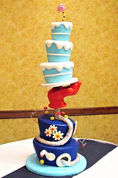 Dr Seuss Wedding Theme On Pinterest