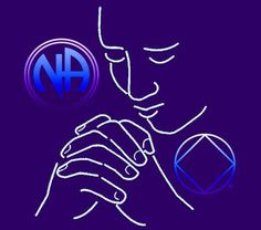 Narcotics Anonymous prayer