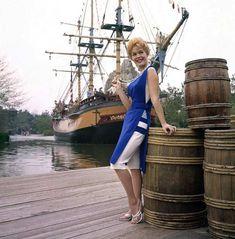 1960's Disneyland Style