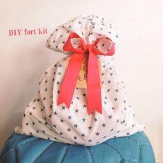 DIY fort kit. wendy